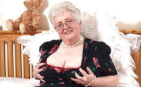 Granny What Thick Cupcakes And A Dirty Mind You Have
