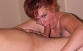 Sizzling Mummy Likes Intercourse In Rear End Style